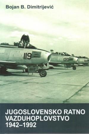 Jugoslovansko vojno letalstvo 1942 -1992