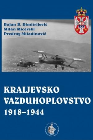 Kraljevske letalske sile 1918 – 1944