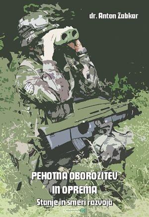 Pehotna oborožitev in oprema