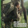 40 let ustanovitve TO Slovenije - posebna izdaja revije Obramba, november 2008