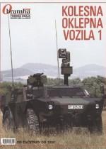 V prvem delu posebne izdaje revije Obramba so predstavljena Kolesna oklepna vozila 4×4, 6×6 in 8x8 vse do leta 1990.