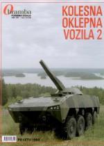 Kolesna oklepna vozila 2, posebna izdaja revije Obramba junij 2007