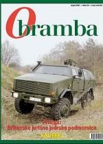 V reviji Obramba, avgust 2007, si preberite o britanskih jurišnih jedrskih podmornicah,...