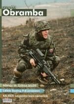 V reviji Obramba, december 2008, si preberite intervju z obrambno ministrico dr. Ljubico Jelušič, o taktičnem bojnem streljanju 10. MOTB,...