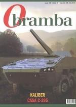 Konec leta 2006 sta zaznamovala dva dogodka: afirmacija 10. motoriziranega bataljona SV. Drugi dogodek je bil podpis pogodbe za osemkolesnike Patria AMV 8x8.
