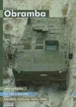 Revija Obramba, januar 2008
