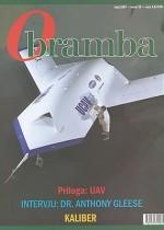 V reviji Obramba, junij 2007, si preberite o brezpilotnih letlnikih (UAV), kako so sestrelili »nevidno« letalo F-117, jugoslovanski atomski bombi,...