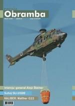 Revija Obramba, marec 2008