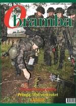 Revija Obramba, november 2007