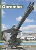 Revija Obramba, november 2009