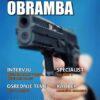 Prva slovenska pištola Rex zero 1 v reviji Obramba november 2013
