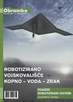 UAV, robotizirani vojaški sistemi, brezpilotni letalniki.