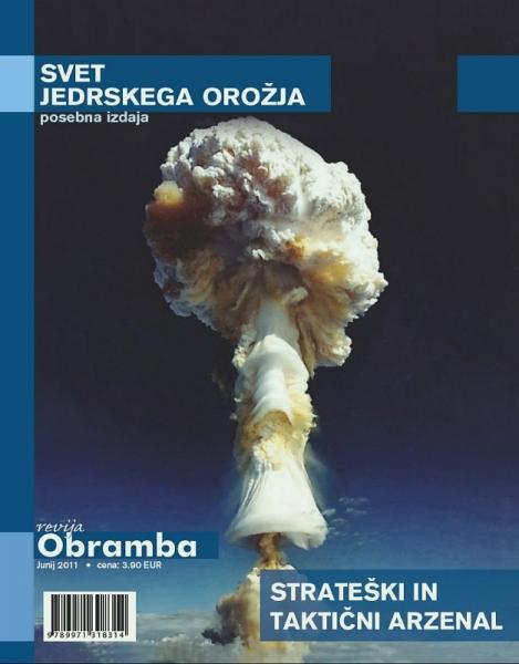 Svet jedrskega orožja