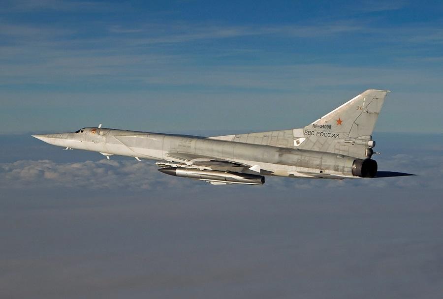 Ruski bombnik Tu-22