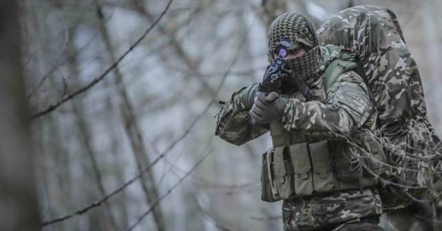 UF PRO – maskirna olačila