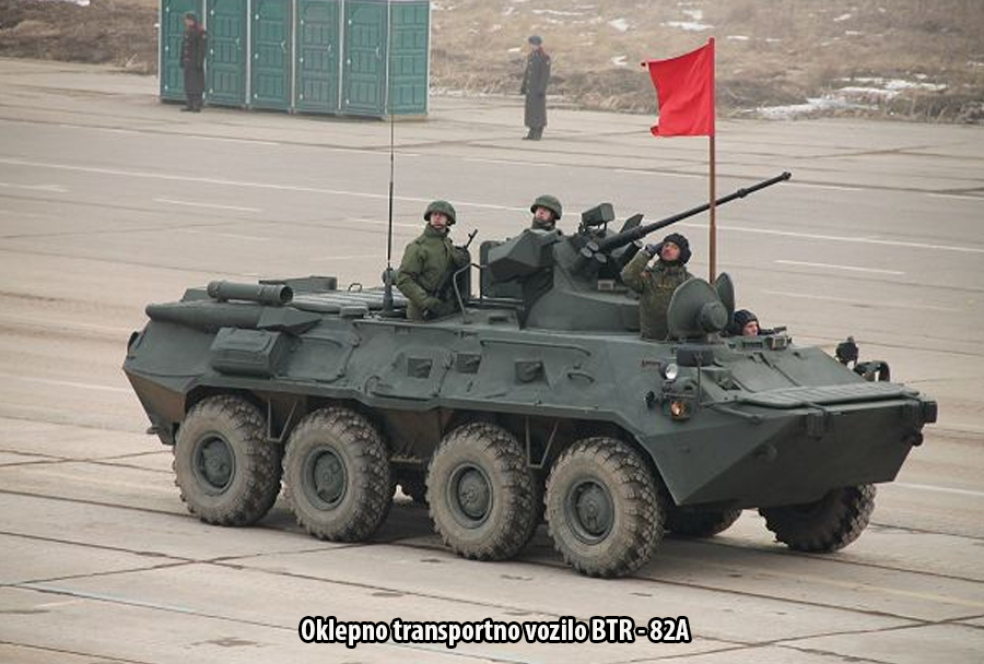 Ruska-vojska-oklepno- transportno-vozilo-BTR-82A
