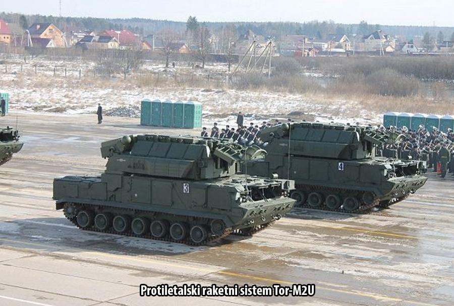 Ruska-vojska-protiletalski-raketni-sistem-Tor-M2U