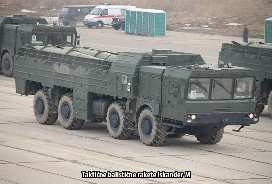 Ruska-vojska-takticne-balisticne-rakete-iskander-M