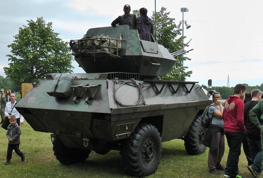 Dan Hrvaške vojske 2014