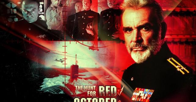 Film Lov na Rdeči oktober