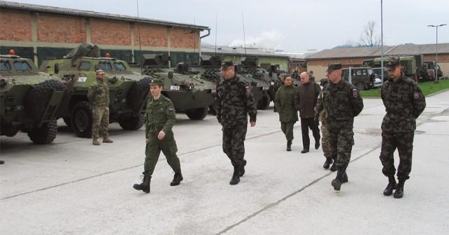 Verifikacijski center SV: obisk ruskih inšpektorjev, december 2014