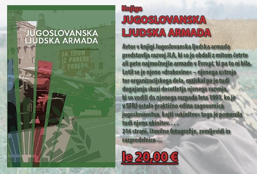 Jugoslovanska ljudska armada
