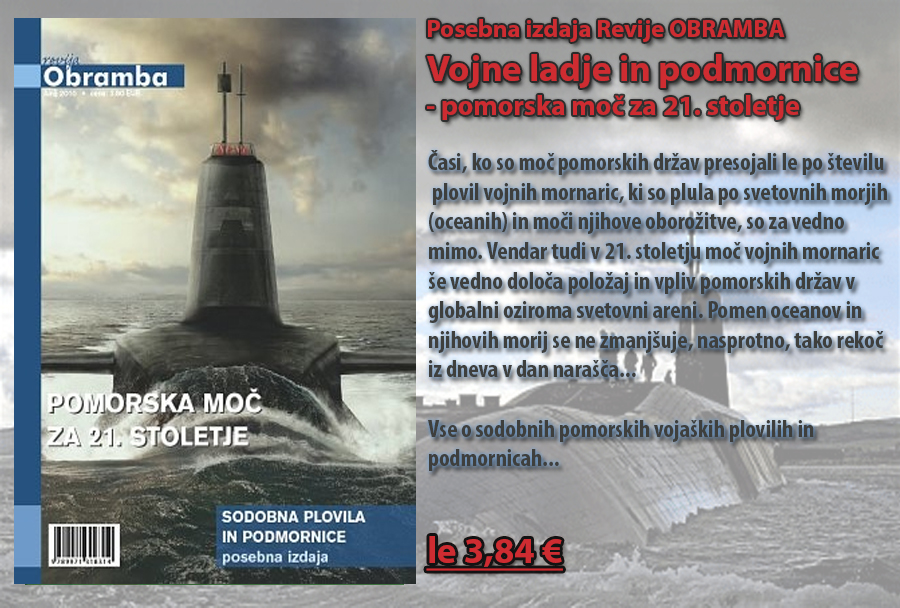Vojne ladje in podmornice