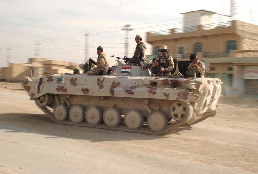 iraska-vojska-BMP-1