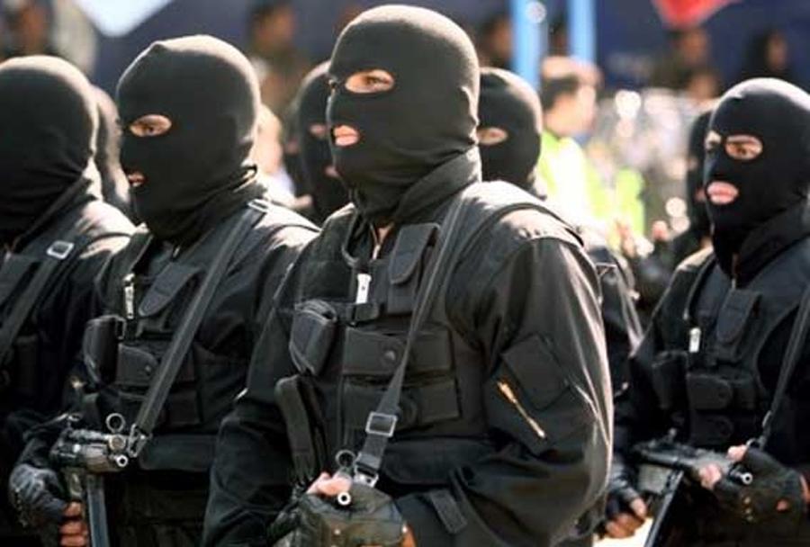 Agenti Mossada