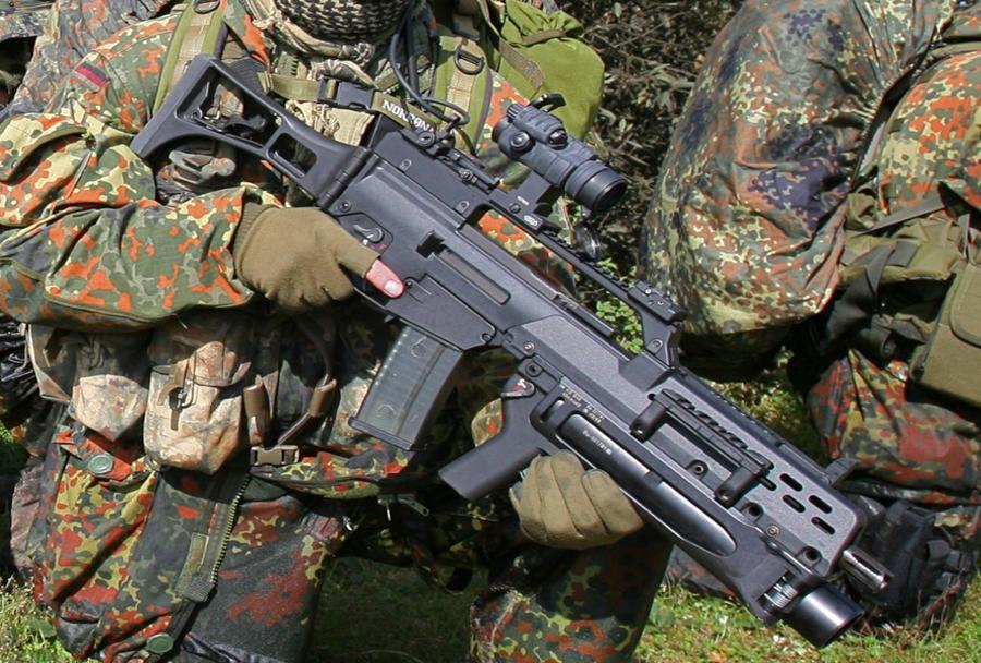 nemska-vojska-puska-G36