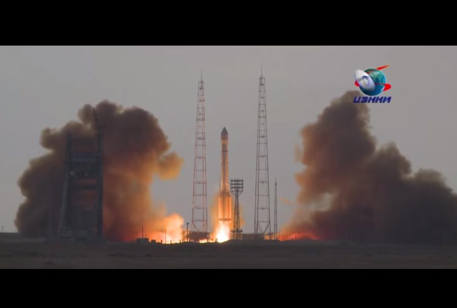 ruska-raketa-proton-M