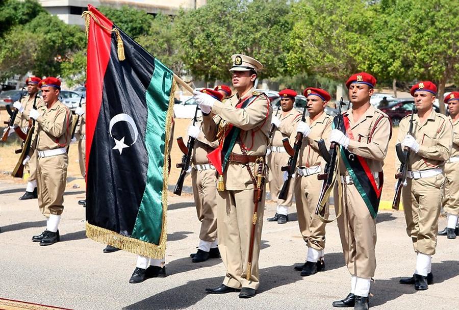 libijska-vojska