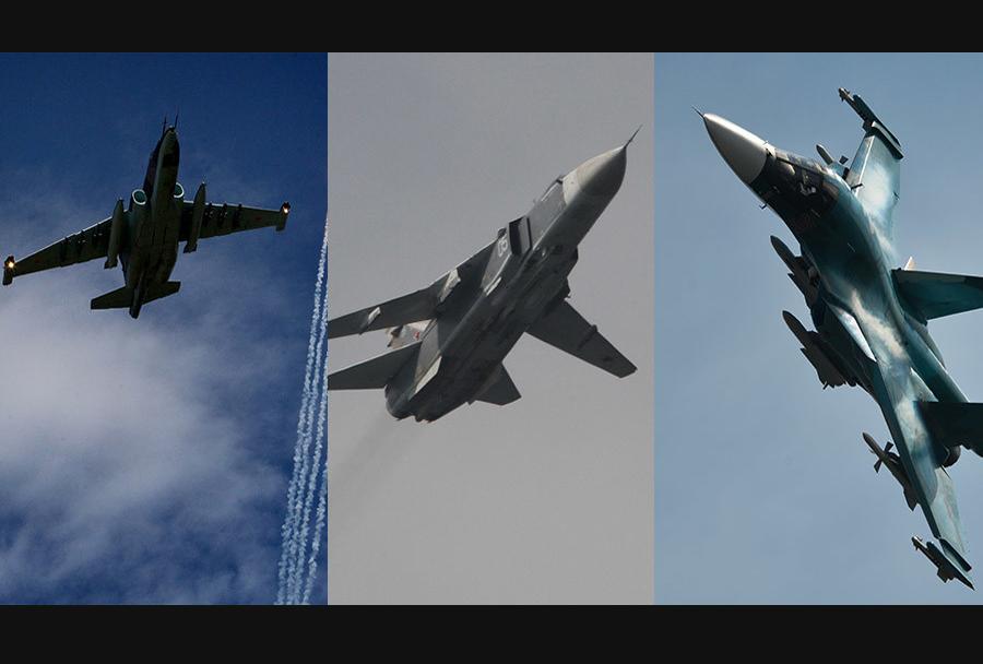 ruska-vojaska-letala-Sirija-