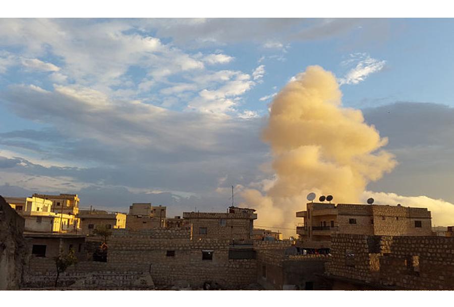 ruski-zracni-napadi-v-Siriji