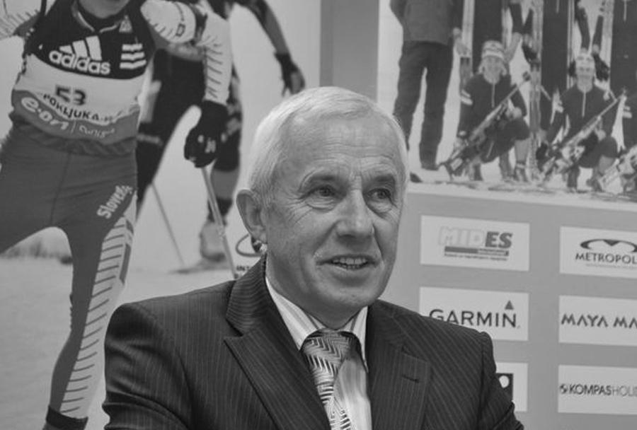 Peter Zupan
