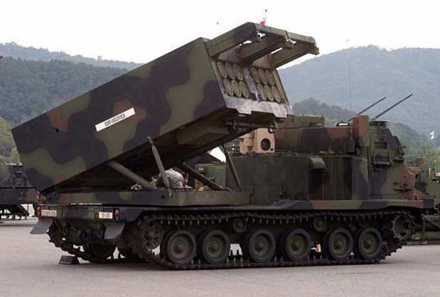 Raketni sistem MGM-140 ATacMS