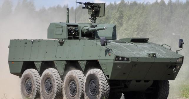 oklepnik-patria-AMV-z-bojno-postajo-kongsberg-protector