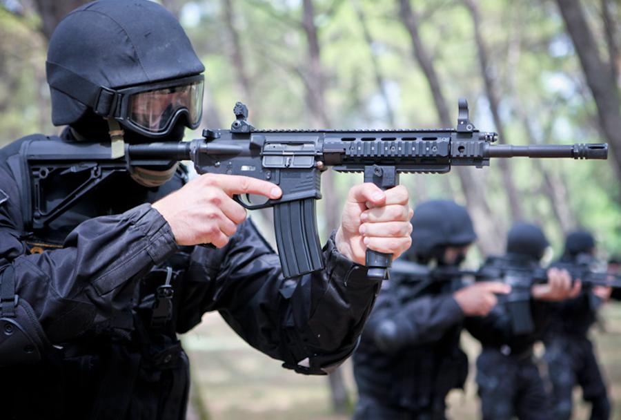 Jurišna puška Tara TM-M4A1