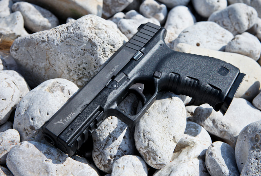 Pištola TM-9