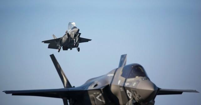 Letalo F-35