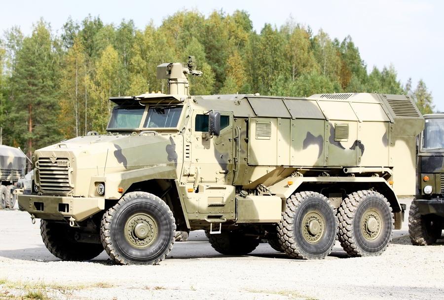 ruski-MRAP-typhoon-U