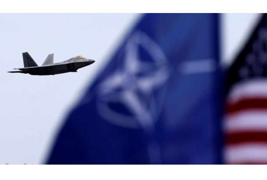 NATO vrh - Varšava 2016, julij 2016