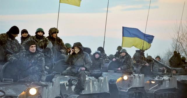 Ukrajinski konflikt