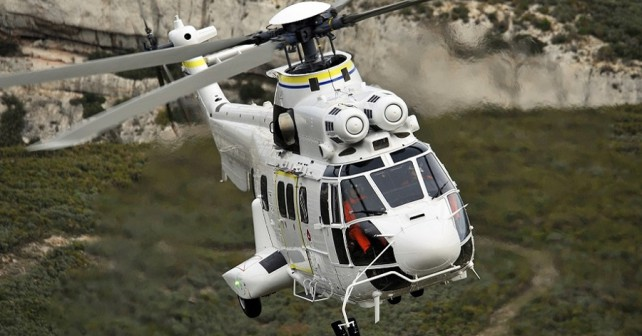 Airbus Helicopters H215