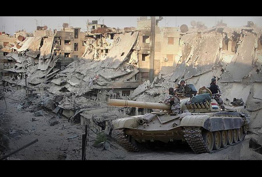 vojna-v-siriji