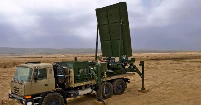 vojaski-radar-ELM2084-izrael