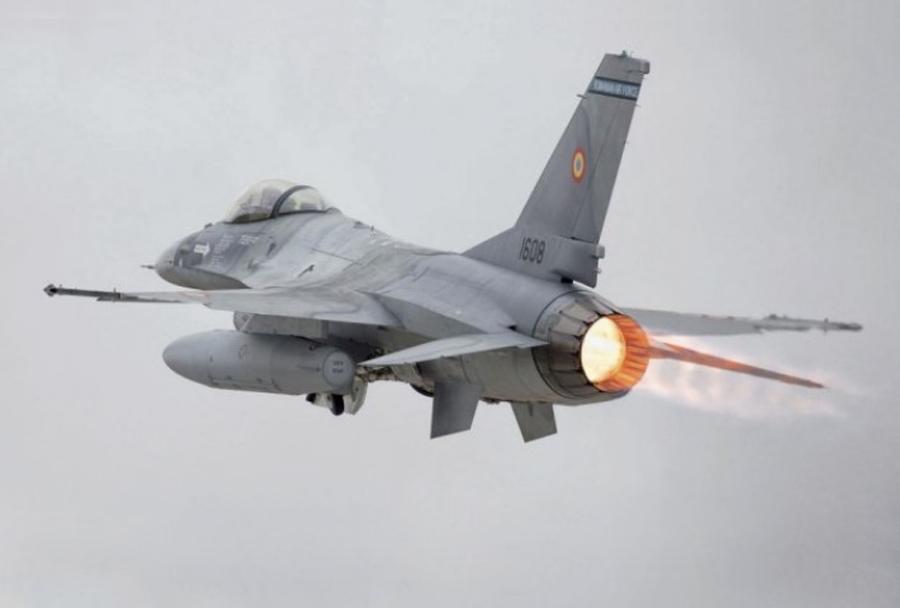 Romunija - F-16