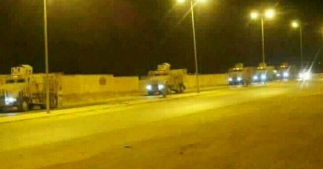 MRAP-i M1248-caiman za Libijo