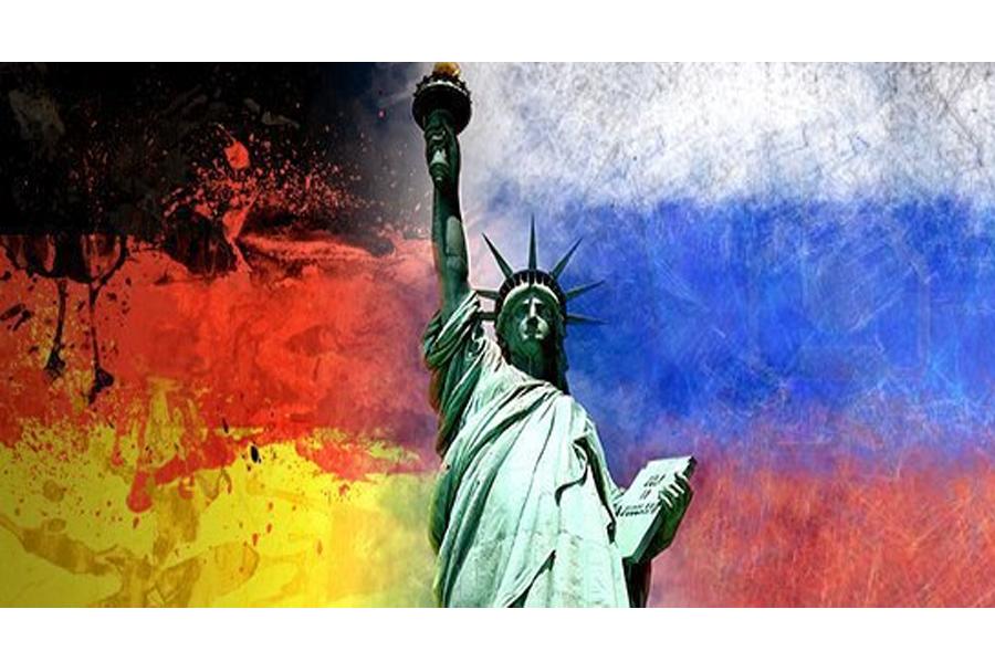 Nemčija in Rusija