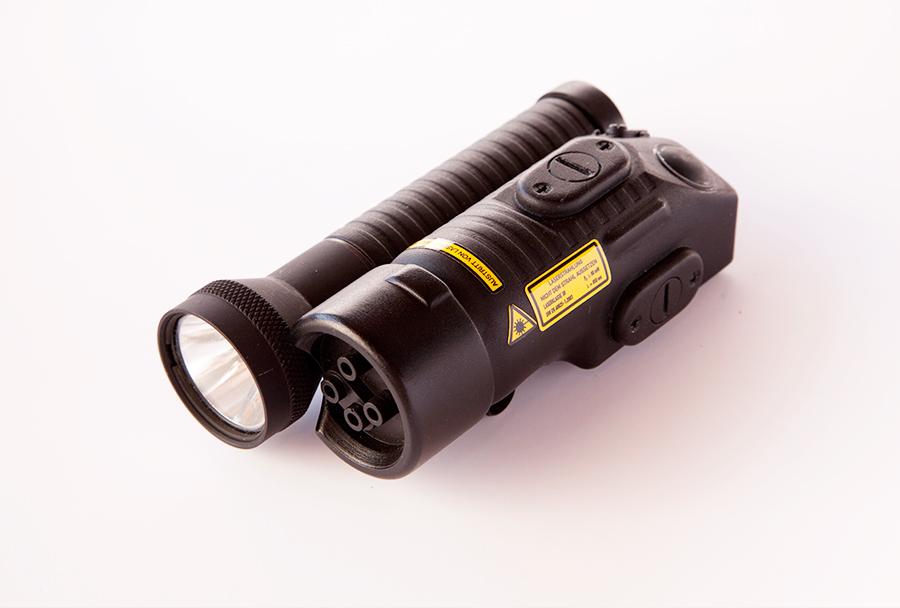 Laserski svetlobni modul VarioRay